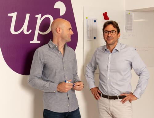 UpCRM Interview: CRM – The new Growth Driver