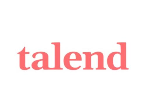 Talend recognized in 2020 Gartner Magic Quadrant for iPaaS