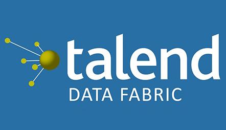 Talend Data Fabric Logo