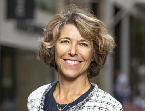 How IT Industry can inspire more Women, interview with Talend CISO Anne Hardy