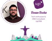 Ronan Rocha Tech Enthusiast CRM Consultant