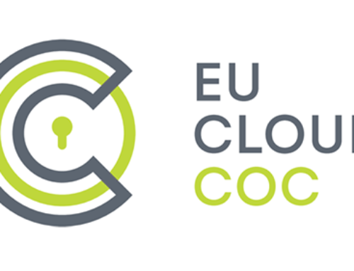 Salesforce Adopts European Union's New Cloud Code of Conduct