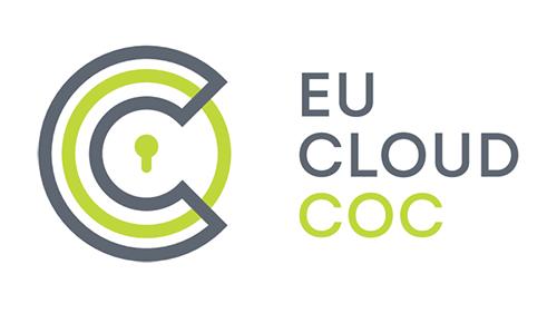 European Union Cloud Code Of Conduct - EU Cloud COC