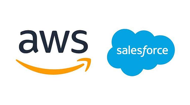 Salesforce Amazon Web Services AWS
