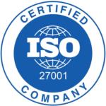 Information Security Management Certification