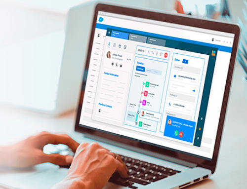 New Salesforce app to access Microsoft Teams data: channels, chats and meetings