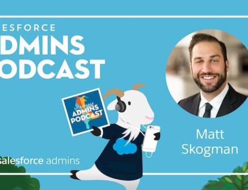 Salesforce Implementation: the four keys of success