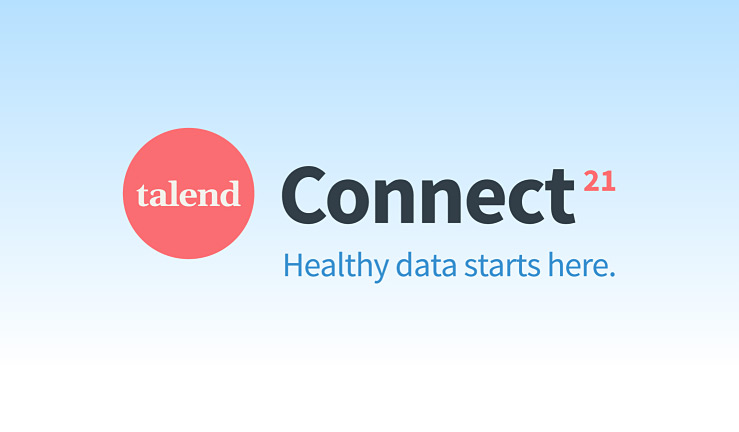 Talend Connect 21